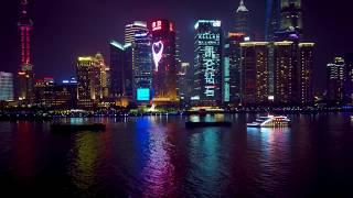 Prova Con il FIMI X8 a Shanghai con tanto vento!