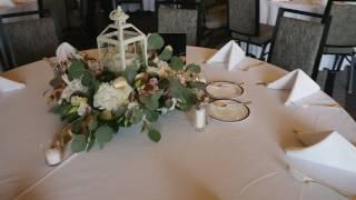 Boulder Ridge Country Club Wedding Venue Video