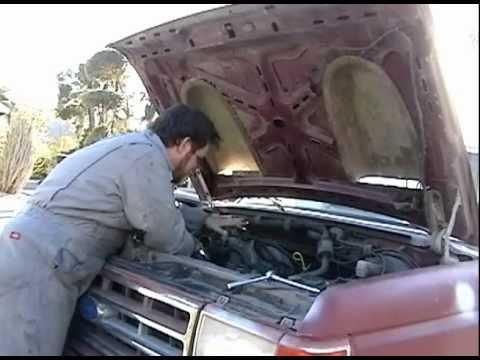 1990 Ford F150 302 Engine Rebuild  Overhaul an Engine