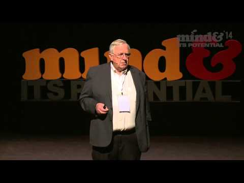 How brain plasticity can change your life with Michael Merzenich at Mind & Its Potential 2014
