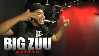 Big Zuu - Fire In The Booth (part 2)