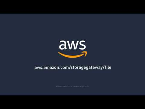 Automating restores of Amazon S3 Glacier objects through AWS Storage Gateway