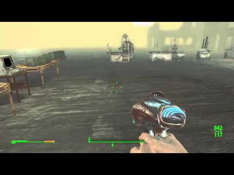 Fallout 4 console item codes | Fallout 4 console commands and cheats