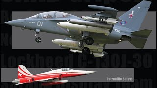 141.  THE WORLD'S GREATEST MILITARY FLYING DISPLAYS: VOLUME 3