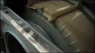 Как снять манжету стиральной машины Бош. Видео №20(Благодаря этой краткой инструкции Вы сможете самостоятельно снять манжету почти у любой стиральной машины..., 2015-02-18T09:06:32.000Z)