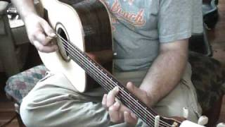 Jonathan Richman Egyptian Reggae  Intro and strum tutorial