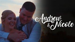 Andrew & Nicole - Wedding Highlight Video