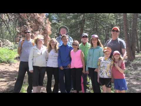 SUNDANCE TRAIL GUEST RANCH - Red Feather Lakes, Colorado