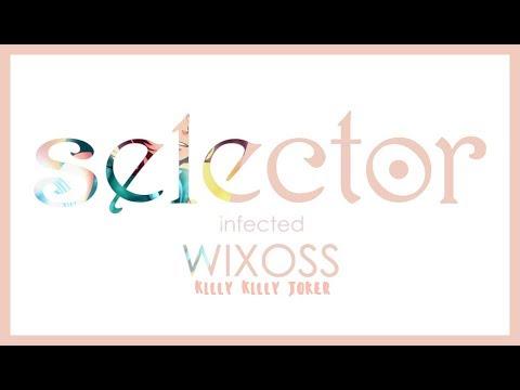 Killy Killy Joker • english piano ver. by Jenny (WIXOSS OP)