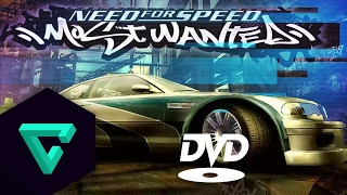 Descarga Need For Speed Most Wanted 2005 [Full Original] thumbnail