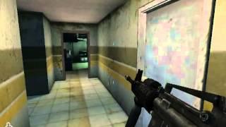 SWAT 4: Mission 1 gameplay