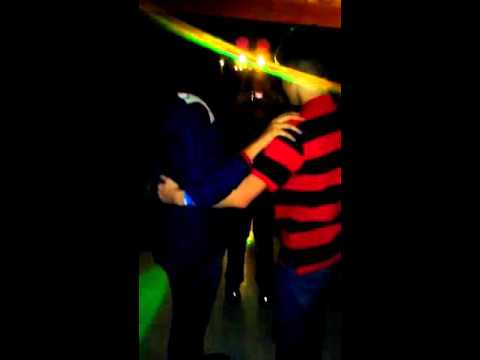 Pat Neff middle school Valentine's dance