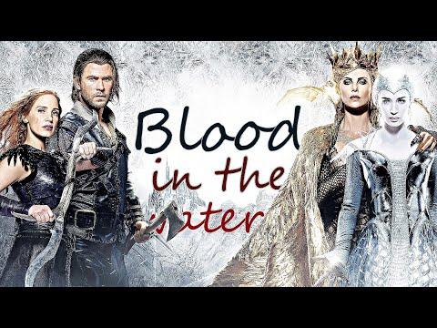 The Huntsman Winter's War - Blood In The Water