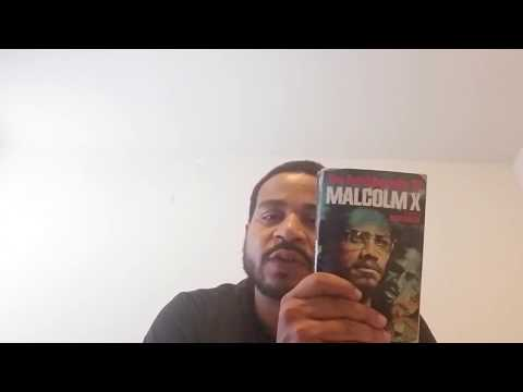 The Autobiography Of Malcolm X (Chapter 1 - Nightmare)