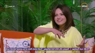 8 الصبح - الفنان يوسف منصور يتحدث عن الأكشن فى أفلامه