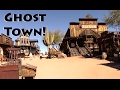 Goldfield Western Ghost Town