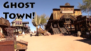 goldfield-western-ghost-town