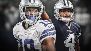 Dak Prescott And Amari Cooper Were Named To The Pro Bowl! The NFL Sees Value In Dak Prescott!