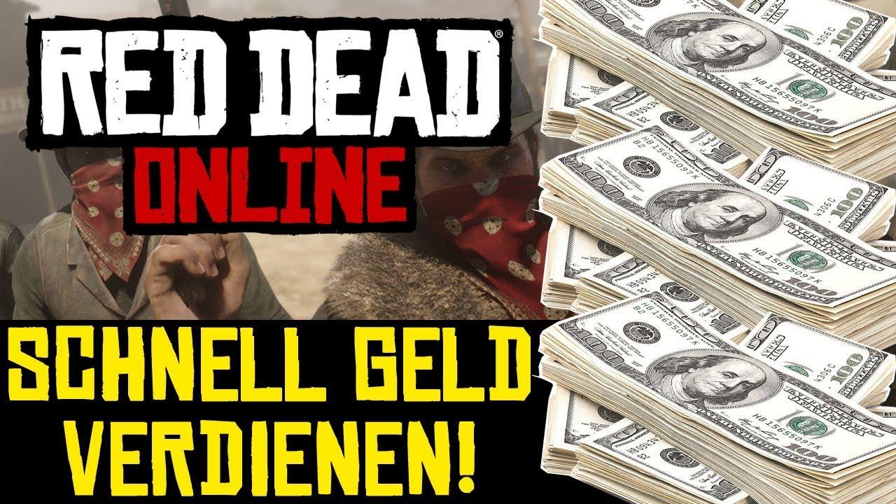 rdr online schnell geld verdienen