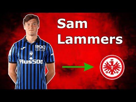 Sam Lammers - Eintracht Frankfurts neue Stürmerhoffnung? | Spieleranalyse