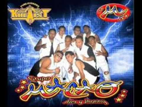 "Grupo Macao MegaMix 2011 ""Dj Alex D'Bala Mix"""