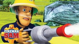 Fireman Sam 2017 New Episodes | Best Air Rescues! | Season 10 🚒 🔥 Cartoons for Children