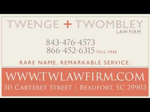 Personal Injury Lawyers Serving South Carolina