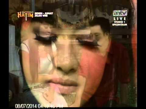 [ANTV] Pesbukers 7 Agustus 2014 - Raffi Dan Jupe Menangis Kangen Olga Syahputra