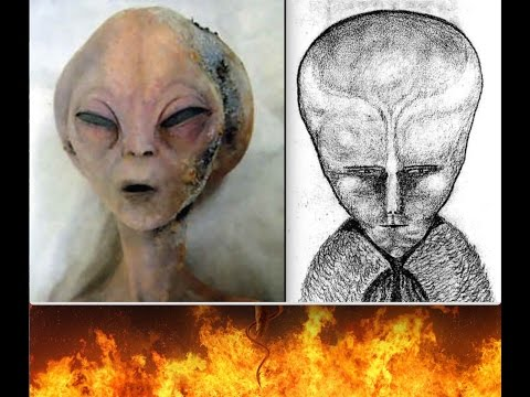 Did Crowley, Parsons & Hubbard Create a Portal to Hell? Massive Influx of ET's After Ritual!