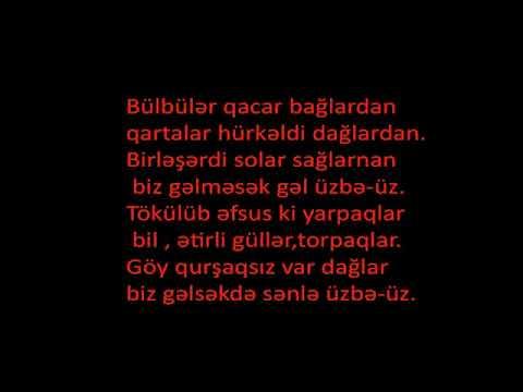 Yap10 Ft Epi Tək Qalmisam Lyrics Youtube