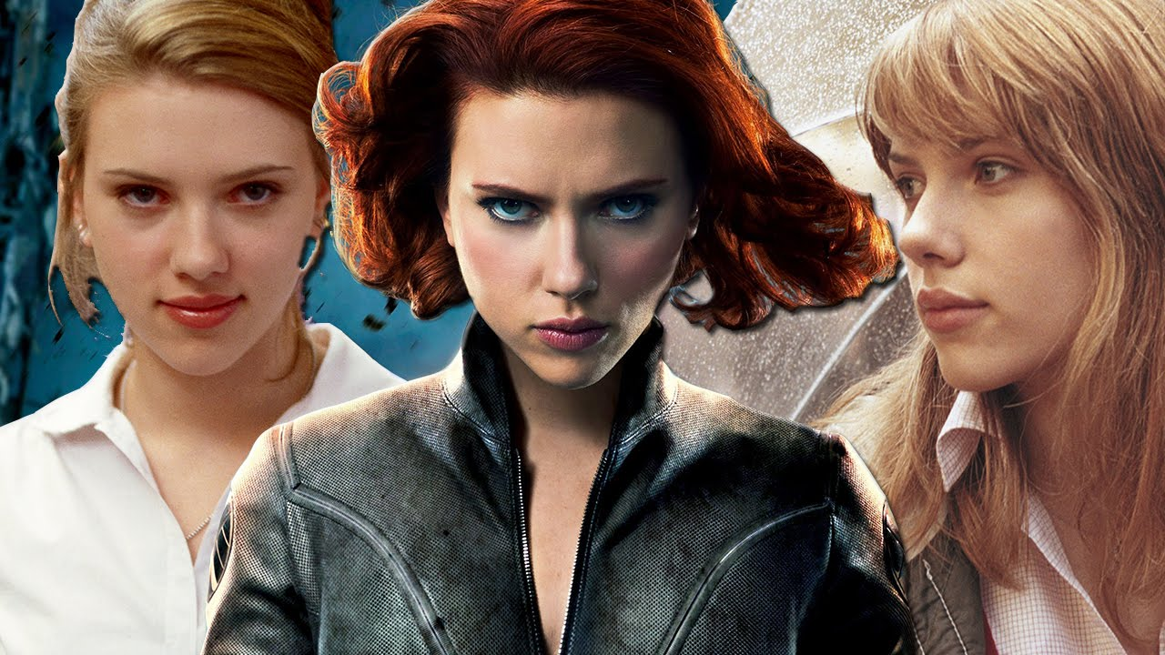 Every Scarlett Johansson Movie Performance, Ranked