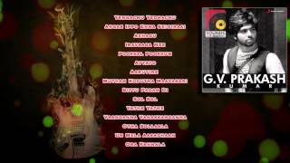 Download lagu Best of G. V. Prakash Kumar Hits | Tamil | Jukebox