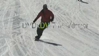 Lessons in alpine snowboard carving thumbnail