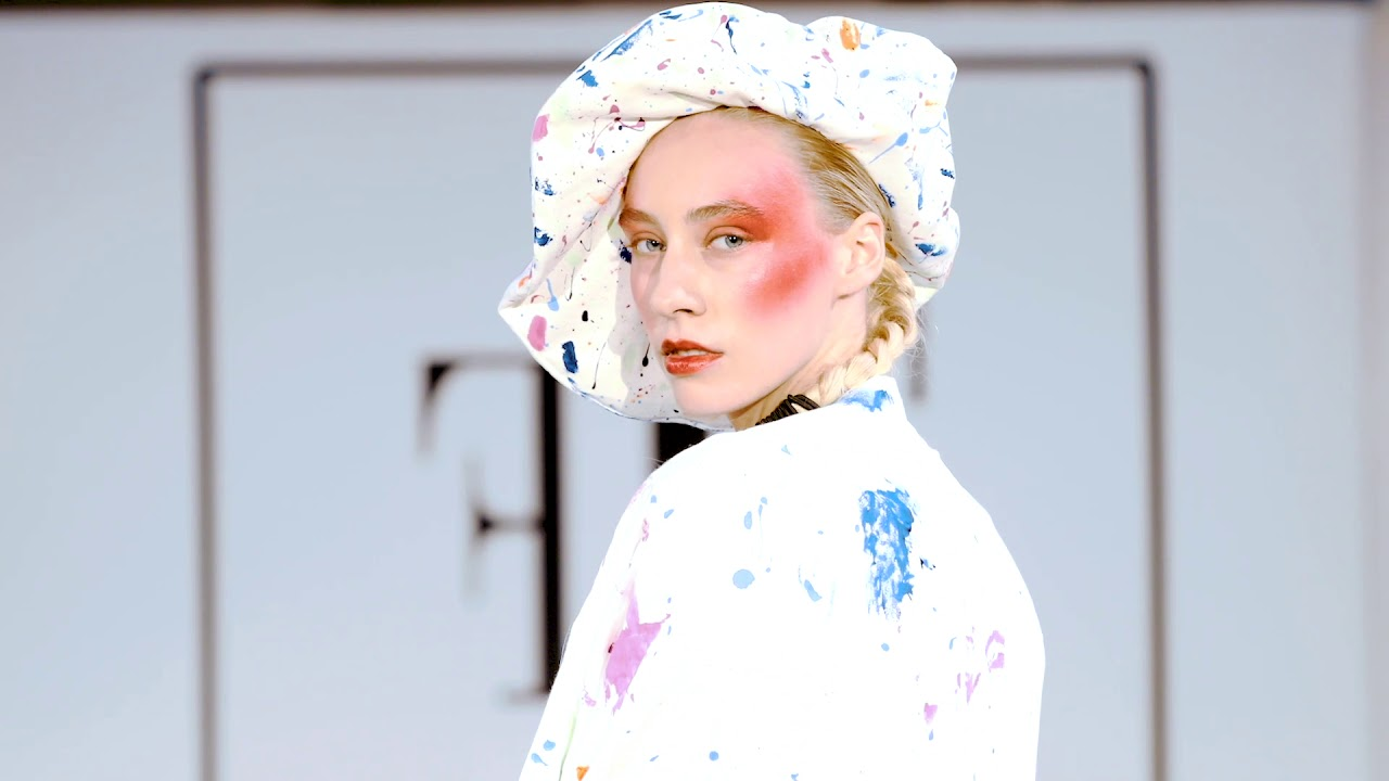Kepaza - London Fashion Week