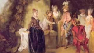 Baroque and Rococo Artists