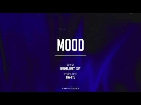 Kwago Gang - Mood (feat. DZBY) (prod. NAV-EYE)