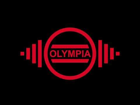 #Gym #Olympia #Mussafah #Abudhabi #Shabiya
