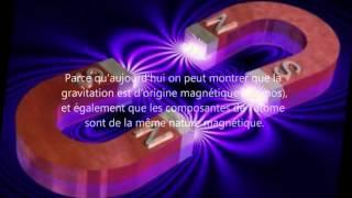 Vidéo Youtube Frank Hatem