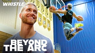 How Jordan Kilganon Invented Over 130 NEVER BEFORE SEEN Dunks