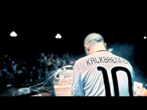 Paul Kalkbrenner - Live @ Sternradio - Berlin (19.07.2003)