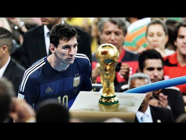 Odias a Messi? | Mira este video y cambiaras de opinión