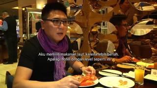 Jelang imlek permintaan lobster di negeri tirai bambu meningkat pesat - NET5