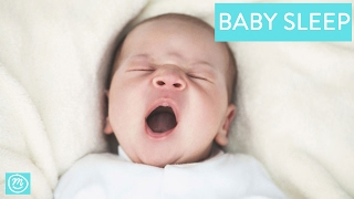 How to Get Baby to Sleep | Baby Sleep Tips & Advice from Channel Mum