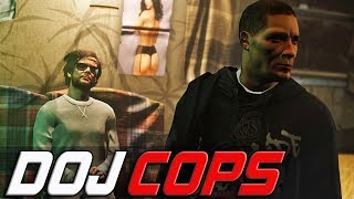 Keeping the Dope Afloat | Dept. of Justice Cops | Ep.885