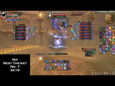 PWI - Etherblade Some 6v6s - Mystic Perspective #1