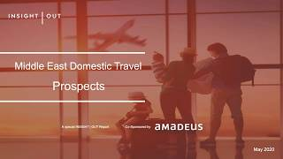 Middle East Domestic Travel Prospects