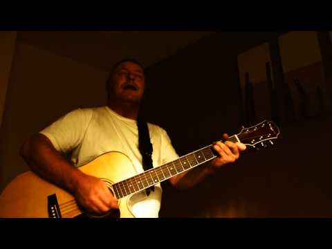 Scott Butler - The Most Beautiful Girl ( Cover )