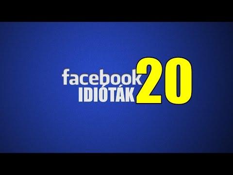 Facebook idióták #20 - A VÉG (By:. Peti) letöltés