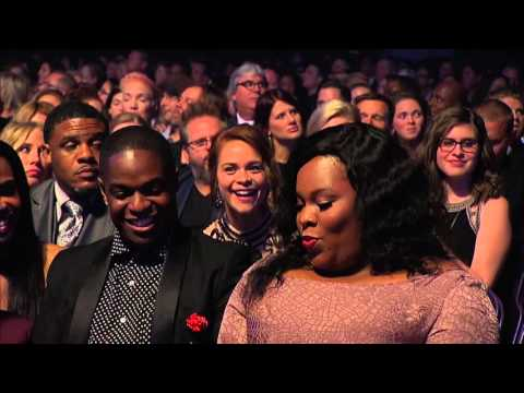 Tasha Cobbs Wins Gospel Artist of the Year