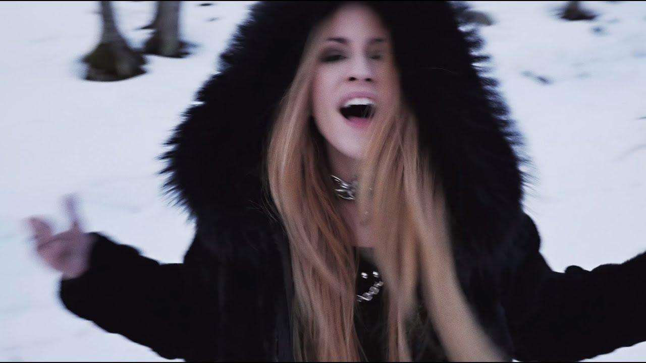 FROZEN CROWN - Kings (Official Video) 4K UHD - YouTube